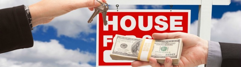 cash offer from a house buying company