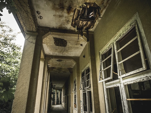 sell your nightmare house to house buyers