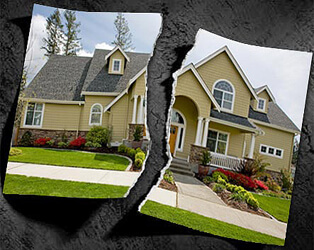 should I sell my house before or after divorce?