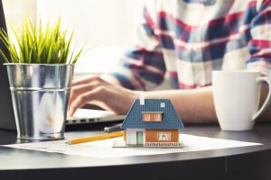 researching selling your house
