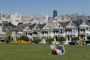 San Francisco Full House